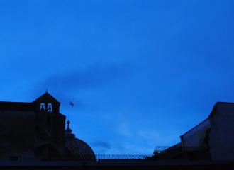 Cielo e Cupole di Napoli